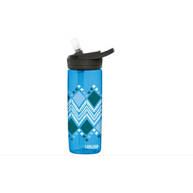 CamelBak Eddy+ Bottle 600ml diamond border